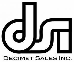 Decimet Sales Inc.