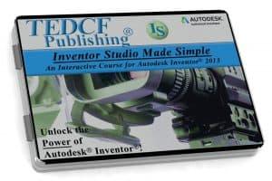 Autodesk Inventor 2013: Inventor Studio Made Simple