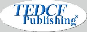 TEDCF Publishing Logo