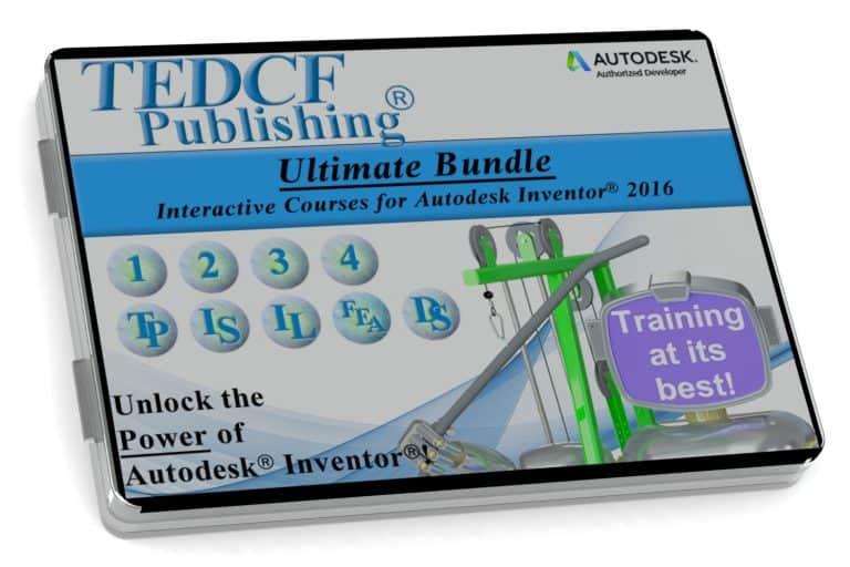 Autodesk Inventor 2016: Ultimate Bundle