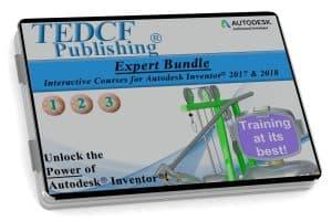 Autodesk Inventor 2018: Expert Bundle