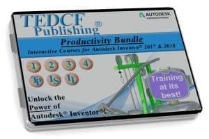 Autodesk Inventor 2018: Productivity Bundle