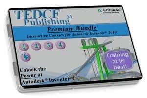 Autodesk Inventor 2019: Premium Bundle