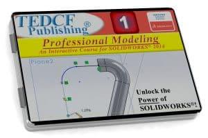 SolidWorks 2014: Professional Modeling