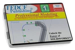 SolidWorks 2015: Professional Modeling
