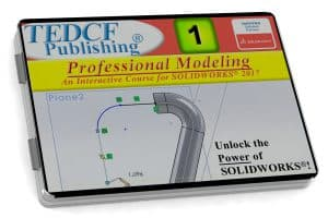 SolidWorks 2017: Professional Modeling