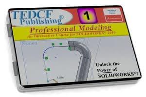 SolidWorks 2019: Professional Modeling