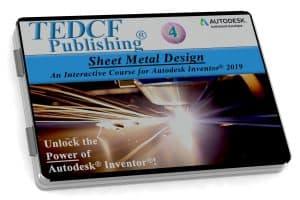 Autodesk Inventor 2019: Sheet Metal Design
