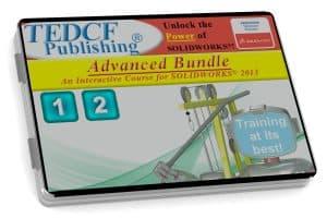 SolidWorks 2013: Advanced Bundle