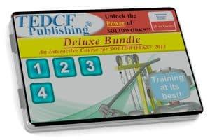 SolidWorks 2013: Deluxe Bundle