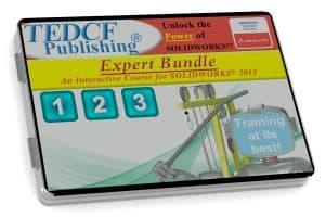 SolidWorks 2013: Expert Bundle