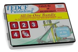 SolidWorks 2014: All-in-One Bundle