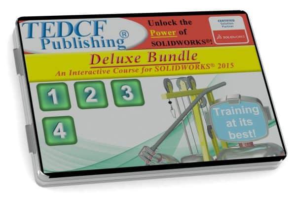 SolidWorks 2015: Deluxe Bundle