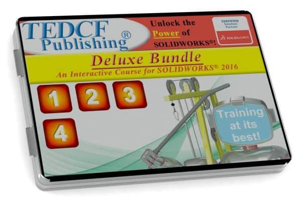 SolidWorks 2016: Deluxe Bundle