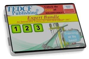 SolidWorks 2017: Expert Bundle