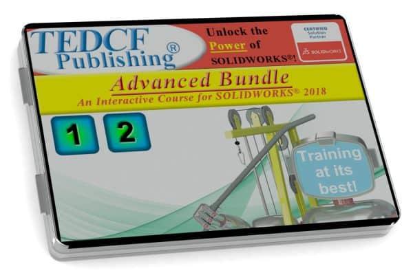 SolidWorks 2018: Advanced Bundle