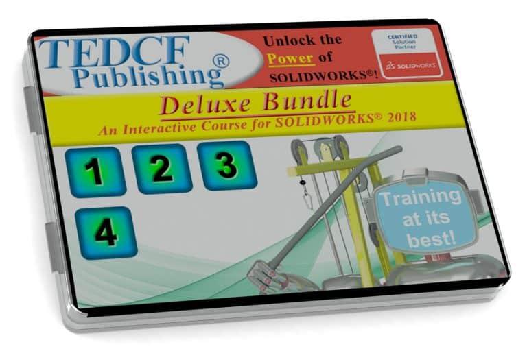 SolidWorks 2018: Deluxe Bundle