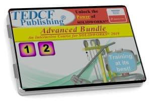 SolidWorks 2019: Advanced Bundle