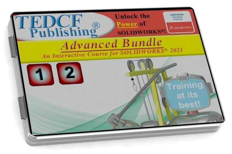 SolidWorks 2021: Advanced Bundle