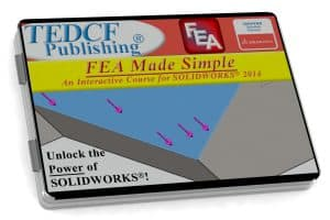SolidWorks 2014: FEA Made Simple